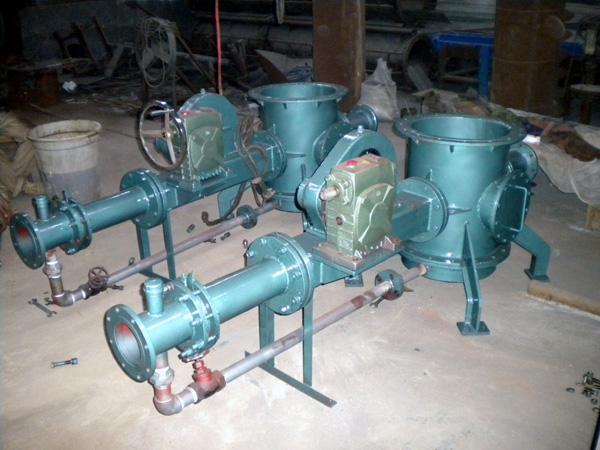 LFB高效低耗料封泵